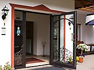 Vrata iz aluminija